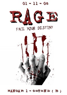 Rage (flyer)