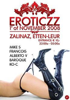 flyer Eroticzz