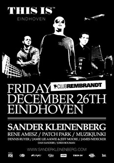 This Is™ Eindhoven (flyer)
