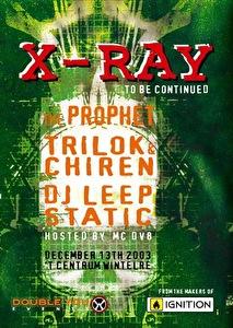 flyer X-Ray