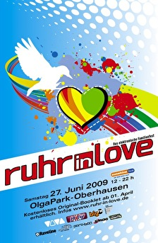 Ruhr in love (flyer)