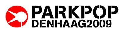Parkpop (flyer)