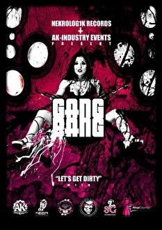 Gang Bang (flyer)