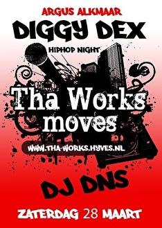 Tha Works (flyer)