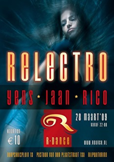 Relectro (flyer)