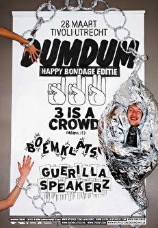 Dumdum (flyer)