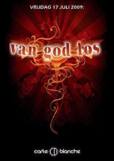 Van God Los! (flyer)