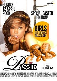 Passie (flyer)