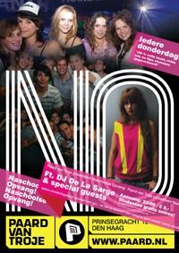 N.O. (flyer)