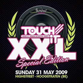 Touch it XXL (flyer)