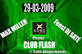 Club Flash (flyer)