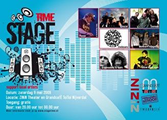 Stagetime (flyer)