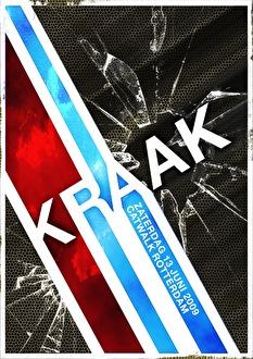 Kraak (flyer)