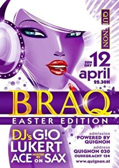 BraQ (flyer)