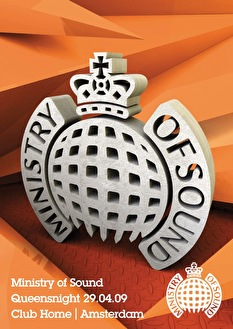 Ministry of Sound (flyer)