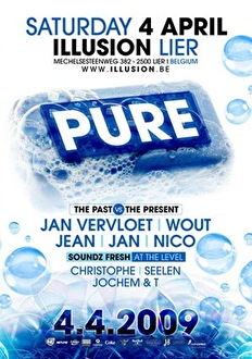 Pure (flyer)