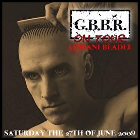 G.B.B.R. (flyer)