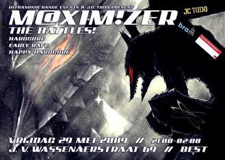 Maximizer (flyer)