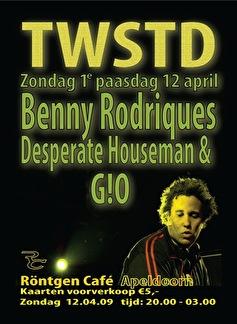 TWSTD (flyer)