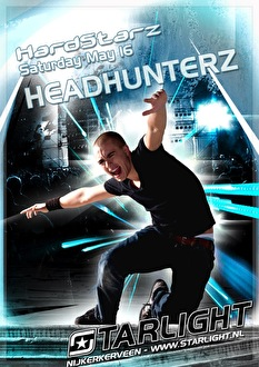 Hardstarz (flyer)
