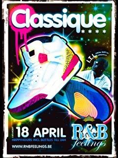 Classique (flyer)