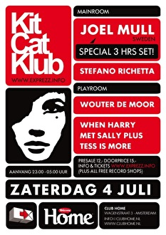KitCatKlub (flyer)