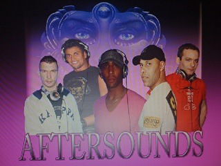 Aftersounds (flyer)