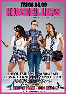 Housek!llers (flyer)