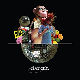 Discocult (flyer)