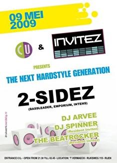 Invitez (flyer)