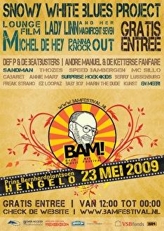 BAM! Festival (flyer)