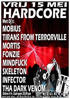 Hardcore Elektra (flyer)