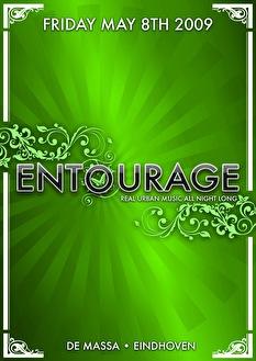 Entourage (flyer)