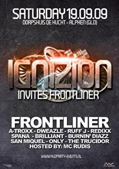 Ignizion (flyer)