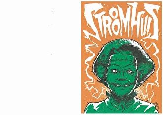 Stroomhuis (flyer)