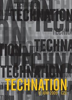 Technation (flyer)