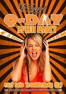 Q-day (flyer)