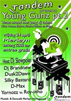 Young Gunz (flyer)