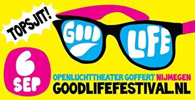 Good Life (flyer)