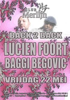 Back 2 Back (flyer)
