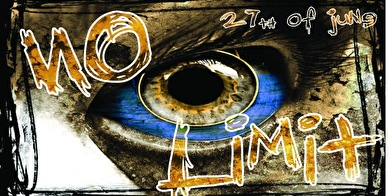 No limit (flyer)