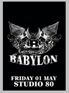 Babylon (flyer)