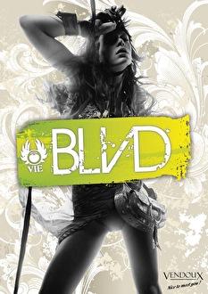 Blvd (flyer)