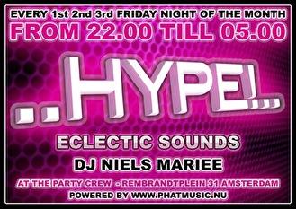 Hype! (flyer)