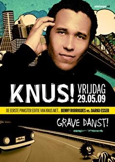 Knus! (flyer)