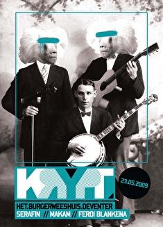 Krypt (flyer)