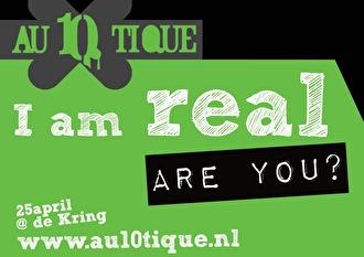 Au10tique (flyer)