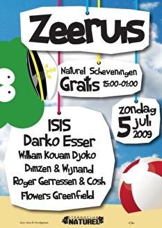 Zeeruis (flyer)