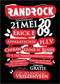 Randrock 2009 (flyer)