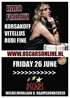 Korsakoff (flyer)